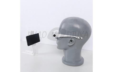 Телевизионные очки-лупы с держателем для телефона/602012 by No name