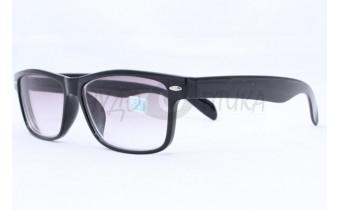Очки для зрения  ВОСТОК 6619 (р.ц.66-68 )черные