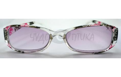 Солнцезащитные очки с диоптриями BAOSHIYA 1206 (T)ж/705048 by КИТАЙ