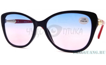 Солнцезащитные очки с диоптриями Fabia Monti 406(Т)