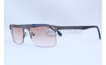 Солнцезащитные очки с диоптриями Fabia Monti 8902(Т)