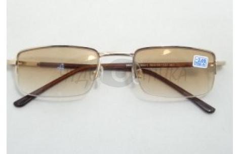 Солнцезащитные очки с диоптриями МОСТ 8801 С-1(Т)/705023 by МОСТ