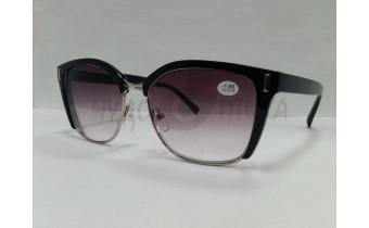 Солнцезащитные очки с диоптриями Fabia Monti 787(Т) С7