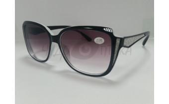 Солнцезащитные очки с диоптриями Ralph RA0520