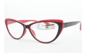 Очки для зрения  ВОСТОК 6633 красные
