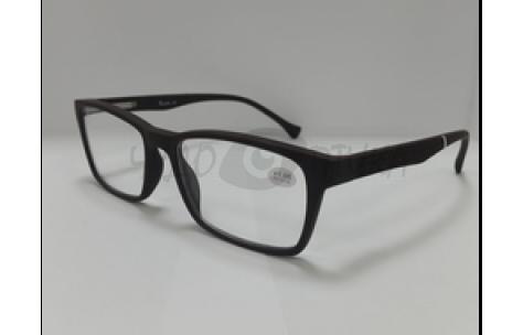 Очки для зрения вдаль Ralph RA0465 C2 в черной матовой оправе/100269_Д by Ralph