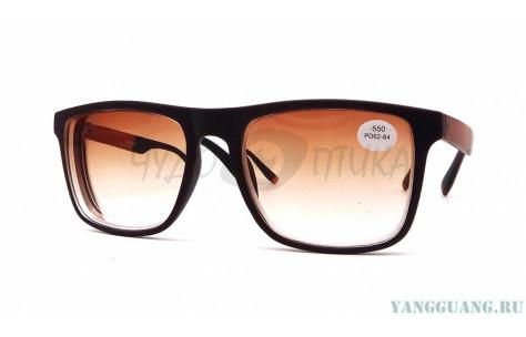 Солнцезащитные очки с диоптриями Fabia Monti 391(Т) /705080 by Fabia Monti