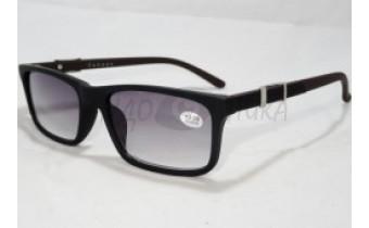 Солнцезащитные очки с диоптриями Сибирь1128 (T)
