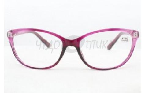 Очки для зрения вдаль EAE 2175 (58-60) фиолет./100271_Д by EAE