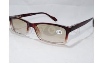 Солнцезащитные очки с диоптриями  HAOMAI 9043