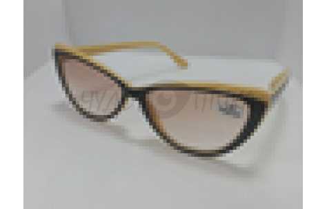Солнцезащитные очки с диоптриями Ralph RA0406/705038 by Ralph