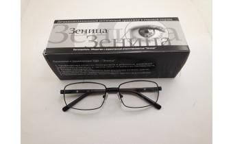 Дисплейные очки для компьютера Зеница-2 Kind черные