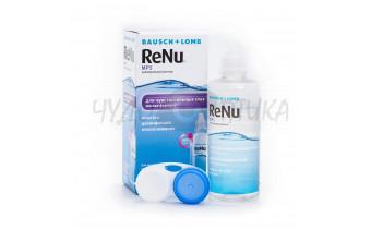 Раствор для обработки контактных линз ReNu MPS, 120 мл
